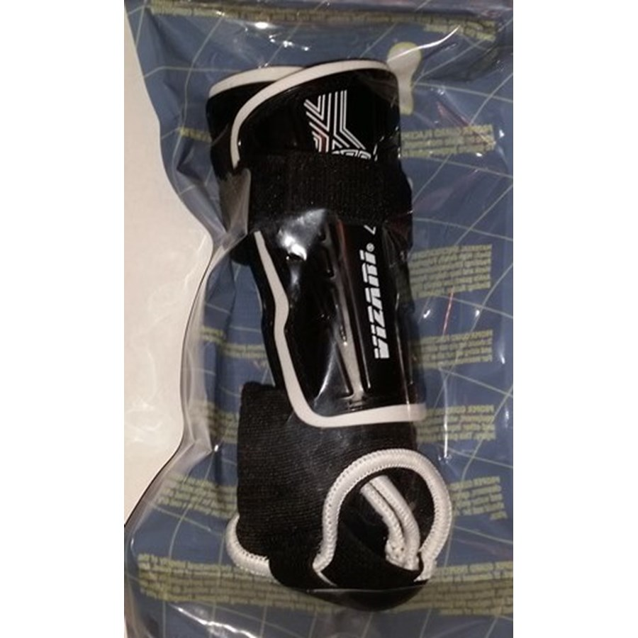 Peewee Shin Guards